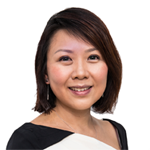 Dr Yang Lin Qi